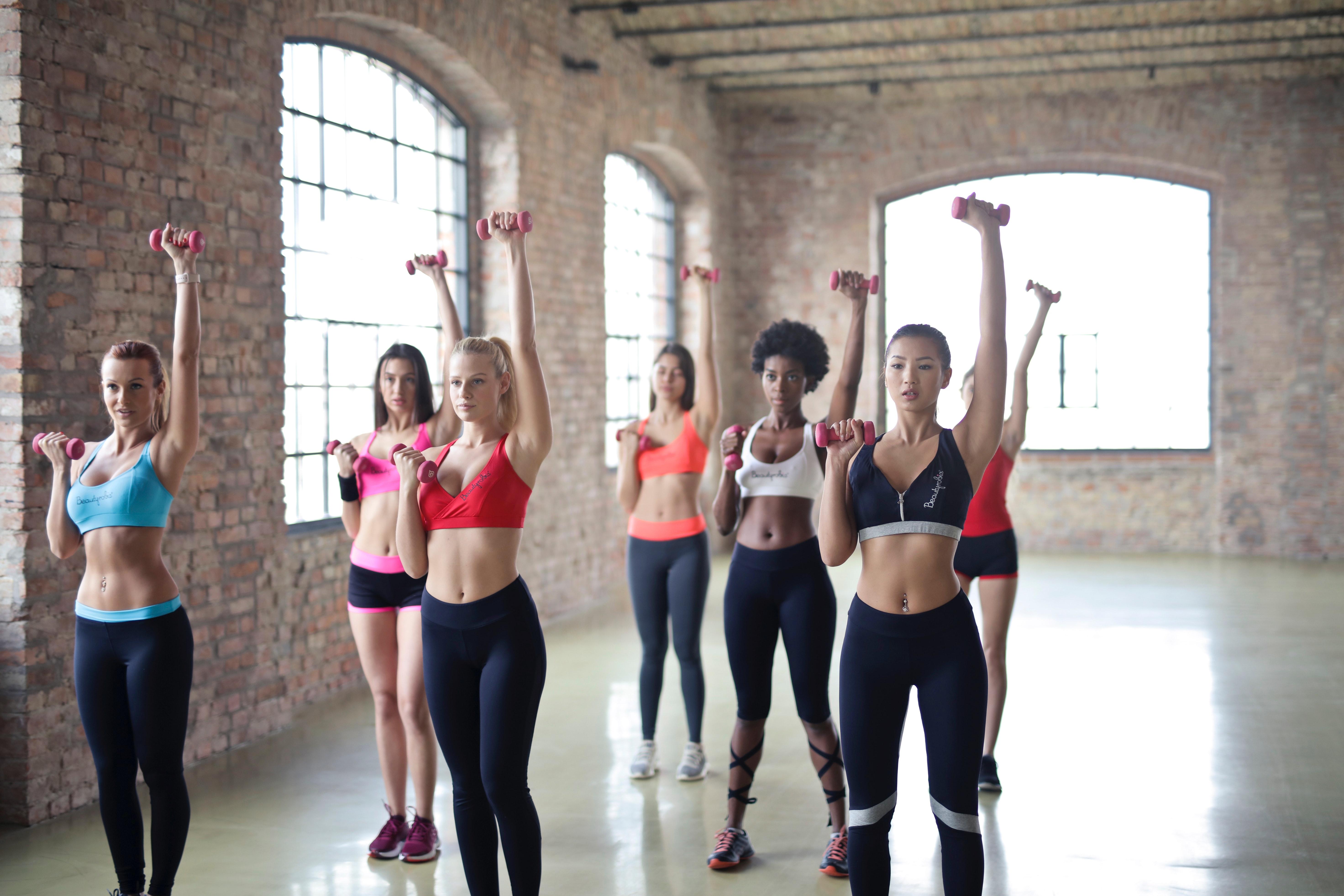 Exercise Schools