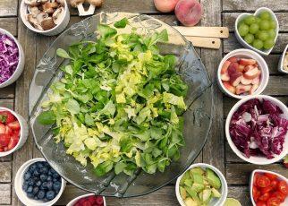 Améliorer sa santé avec l'alimentation
