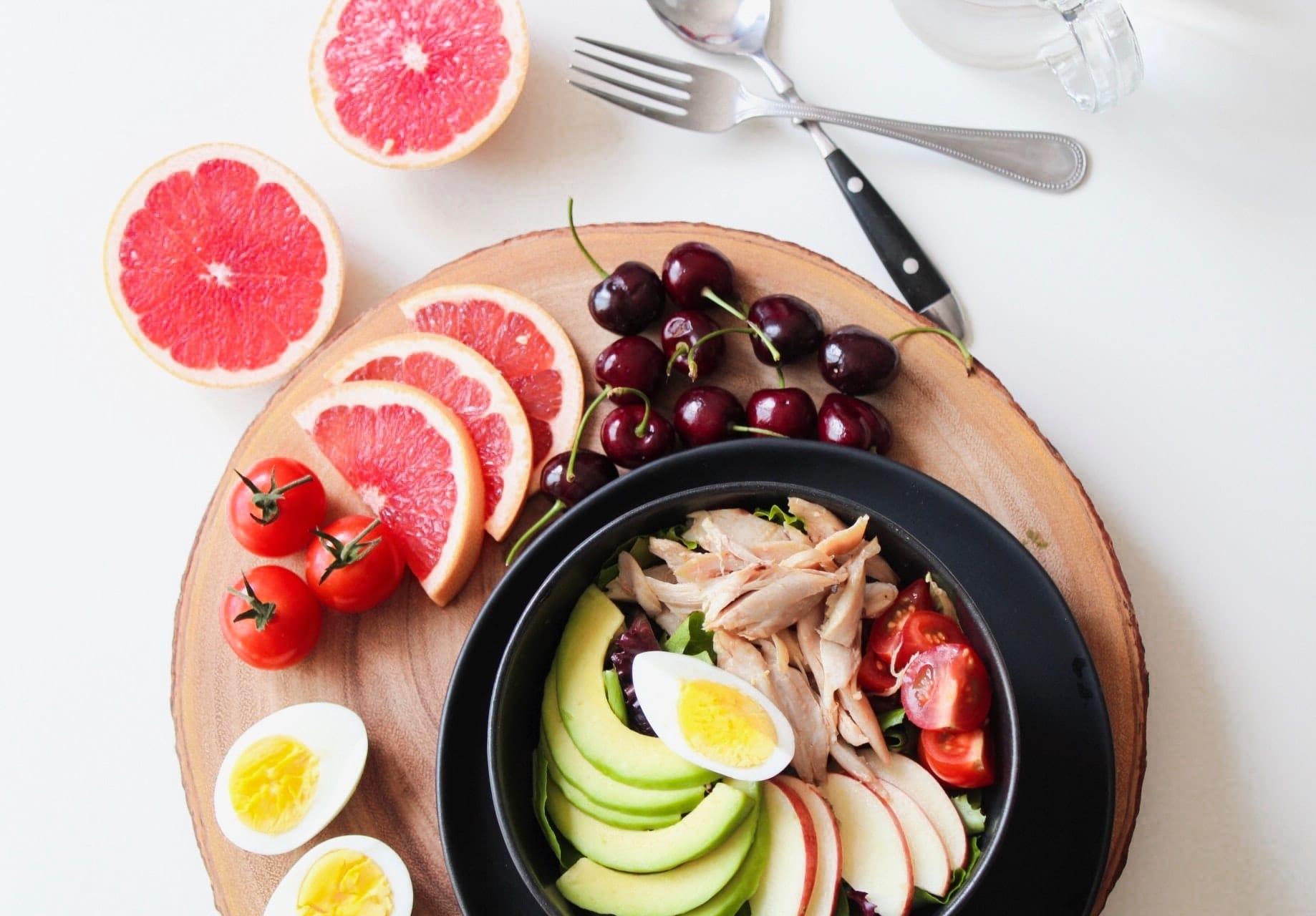 Health Meals
