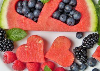 Internet devient votre nutritionniste pour optimiser votre alimentation