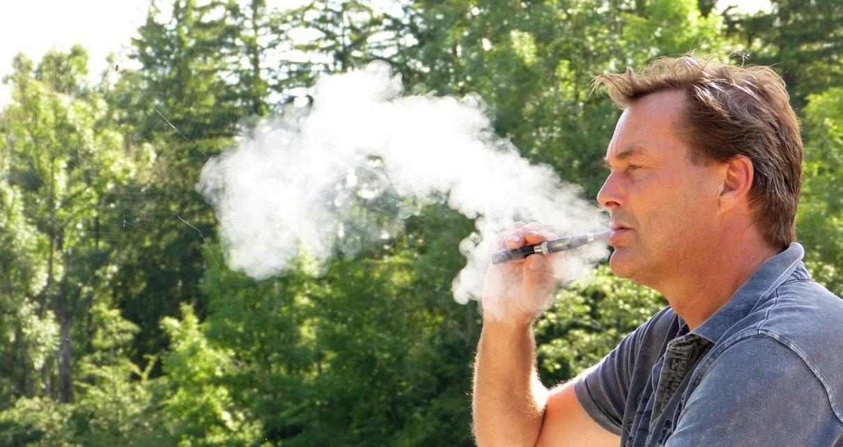 Les avantages de l'e-cigarette