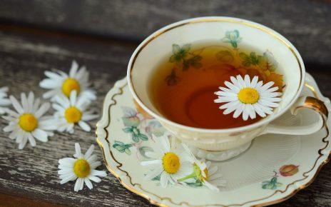 Pourquoi utiliser du thé naturel pour maigrir ?